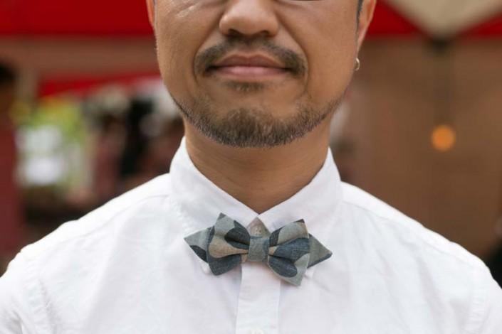 岡上慎司さん