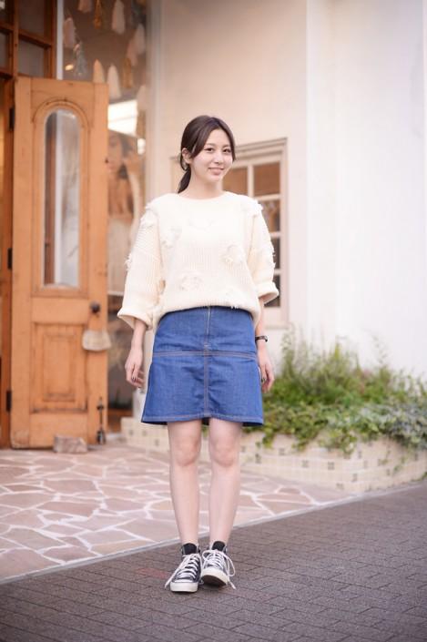 宇井綾美さん