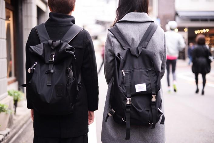 (左)いそのさん(右)中島さん