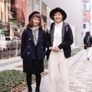 (左)東 瑞紀さん(右)磯野綾菜さん