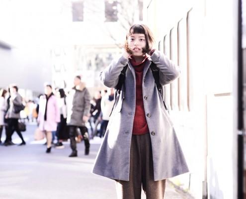 大矢 葵さん