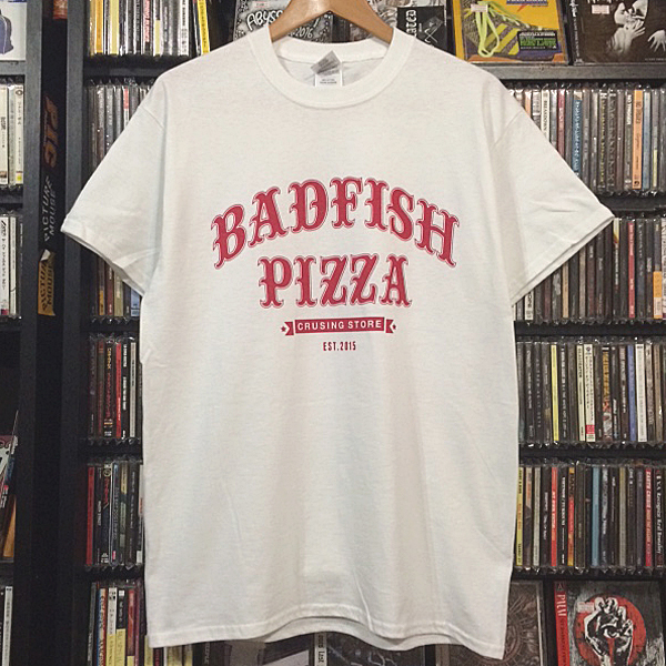 BADFISH PIZZA