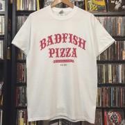 BADFISH PIZZA
