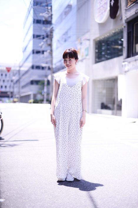 田中歩美さん