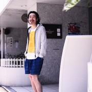 水野雅文さん