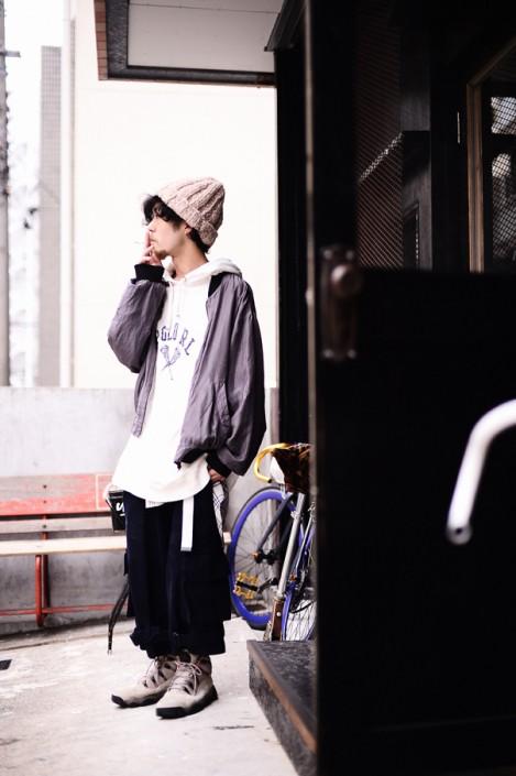 河村宏門さん