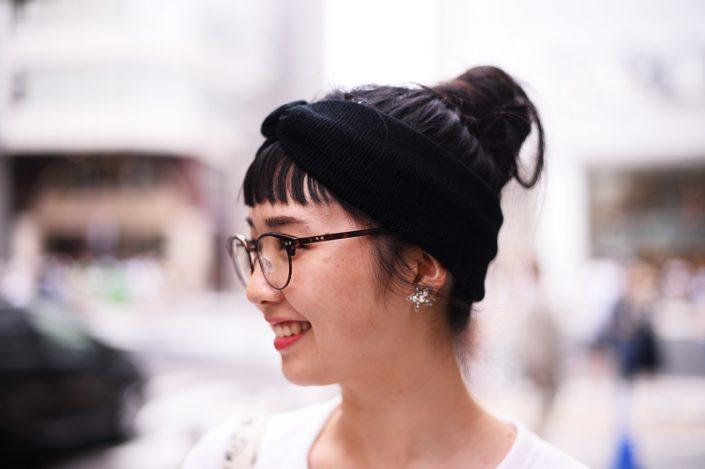 小野綾子さん