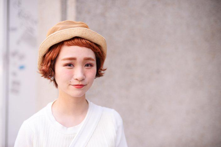 松園海香さん