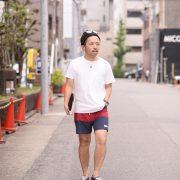 カワムラヨシヒロさん