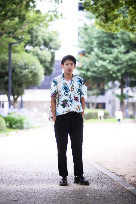 生田レイさん