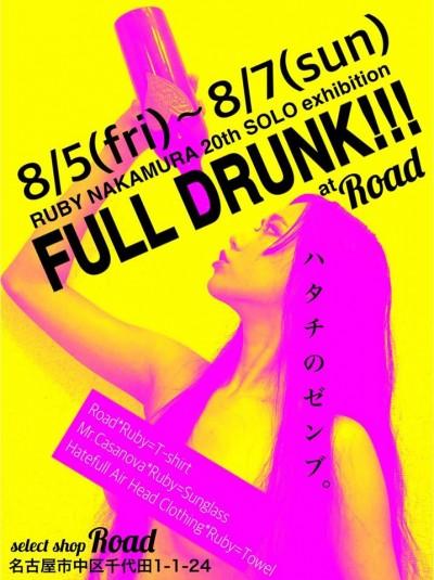 FULL DRUNK!!!