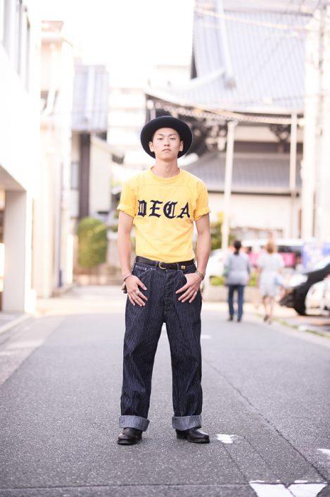 早川 遼さん