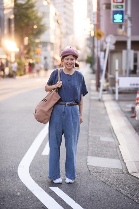Yukariさん
