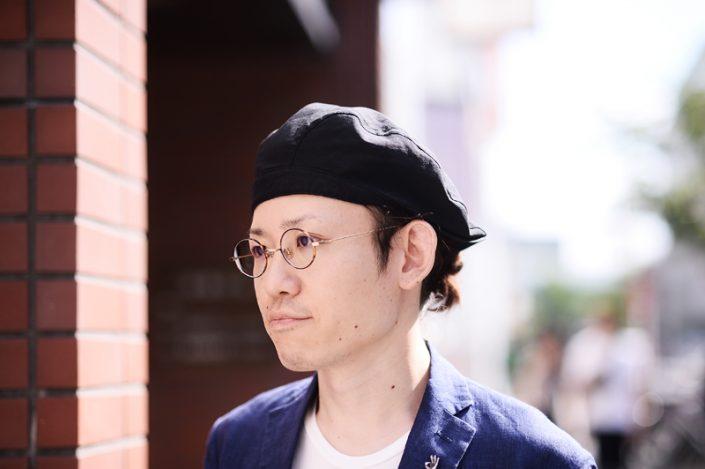 小岩宗弘さん