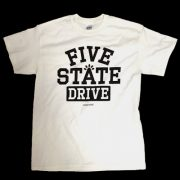 FIVE STATE DRIVE x PICTURE MOUSE