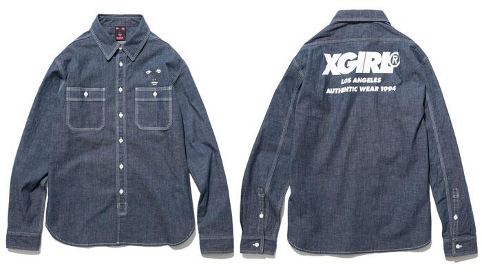 XLARGE®/X-girl TOYOTA