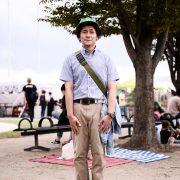 芦田祐之さん