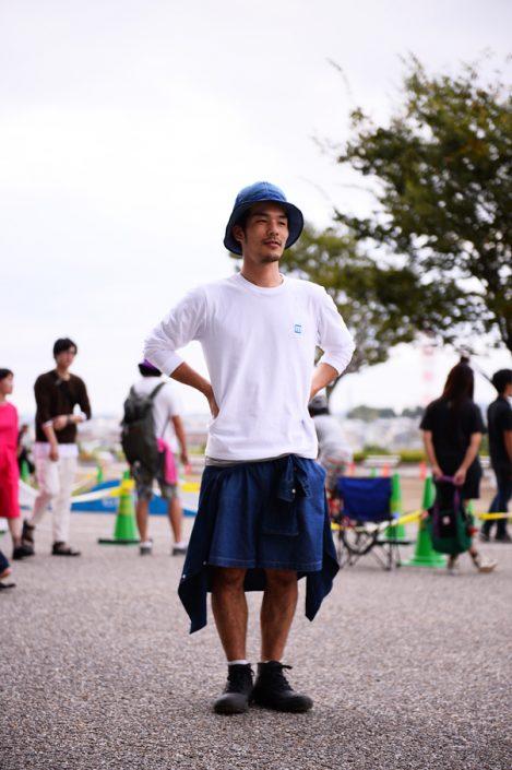 Tsuyoshiさん