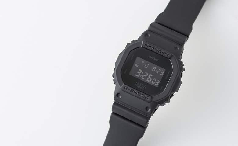CASIO×URBAN RESEARCH G-SHOCK DW-5600