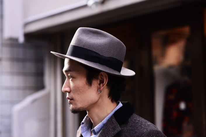 吹田朋史さん