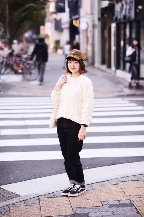 柴田成美さん
