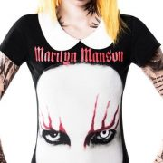 KILLSTAR × MARYLIN MANSON