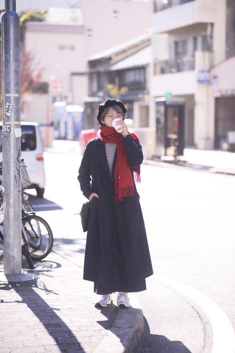 中田加奈恵さん