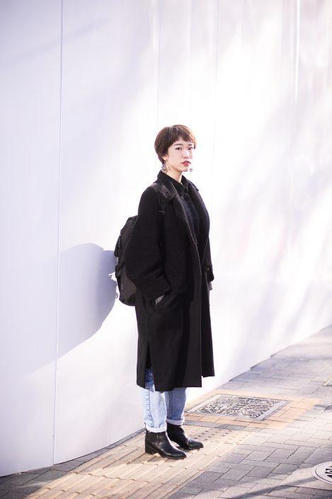 青山幸乃さん