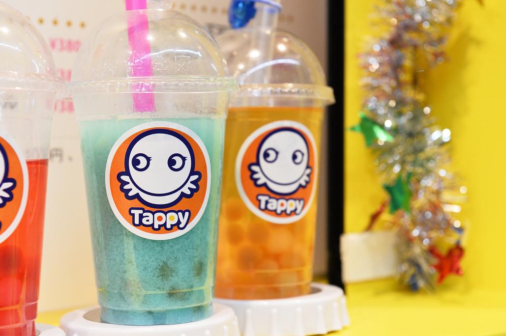 『Tappy』長谷川達也