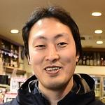『世界の銘酒&たばこ専門店 スピリッツ』中野友博
